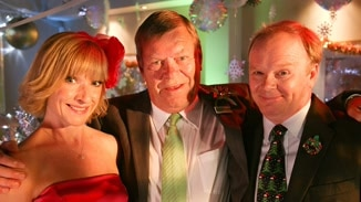 Trollied Christmas Specials image