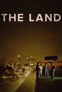 The Land (2016) image