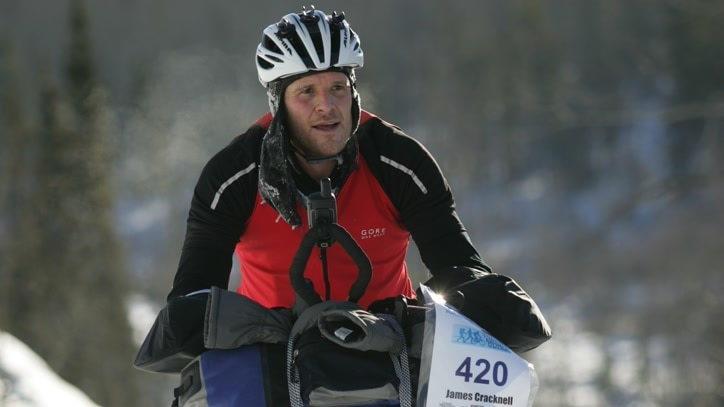 Watch Coldest Race on Earth with James Cr Online