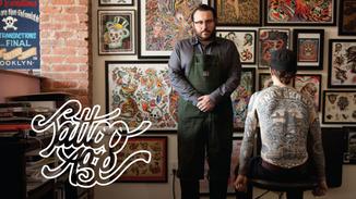 Tattoo Age image