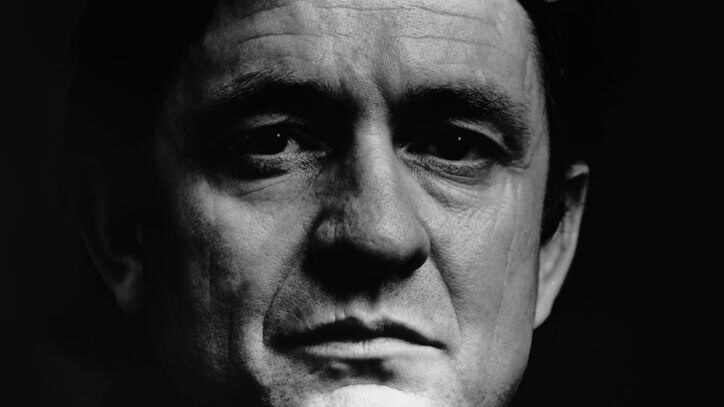 Watch Johnny Cash: Behind Prison Walls Online
