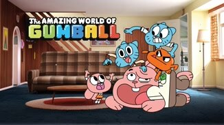 The Amazing World of Gumball image
