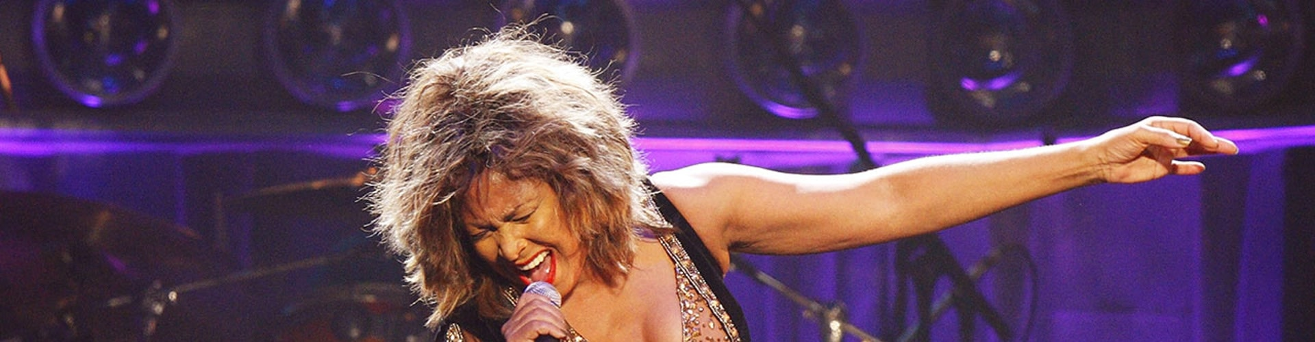 Watch Tina Turner: Live In Holland Online