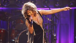 Tina Turner: Live In Holland image