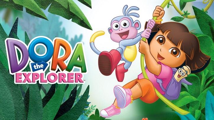 Watch Dora The Explorer Online