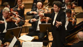Brahms: Piano Concertos... image