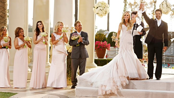 Watch Tamra's OC Wedding Online