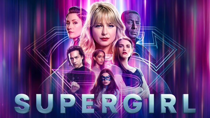 Watch Supergirl Online