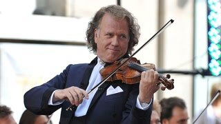Andre Rieu: New York Memories