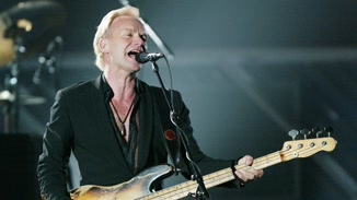 Sting Live In Berlin image