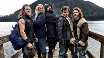 Alaskan Bush People (Season Special