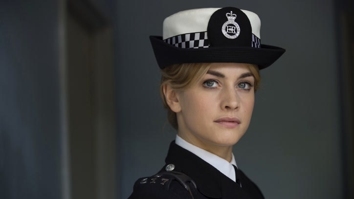 Watch Prime Suspect 1973 Online