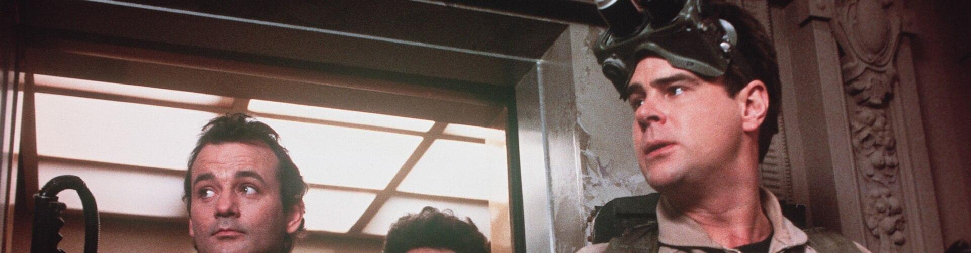 Watch Ghostbusters (1984) Online