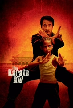 The Karate Kid (2010) image