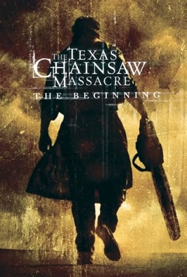 Texas Chainsaw Massacre: The...