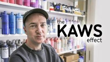 The KAWS Effect