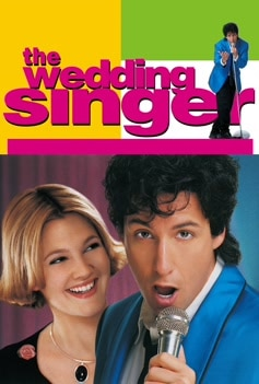 The Wedding Singer image