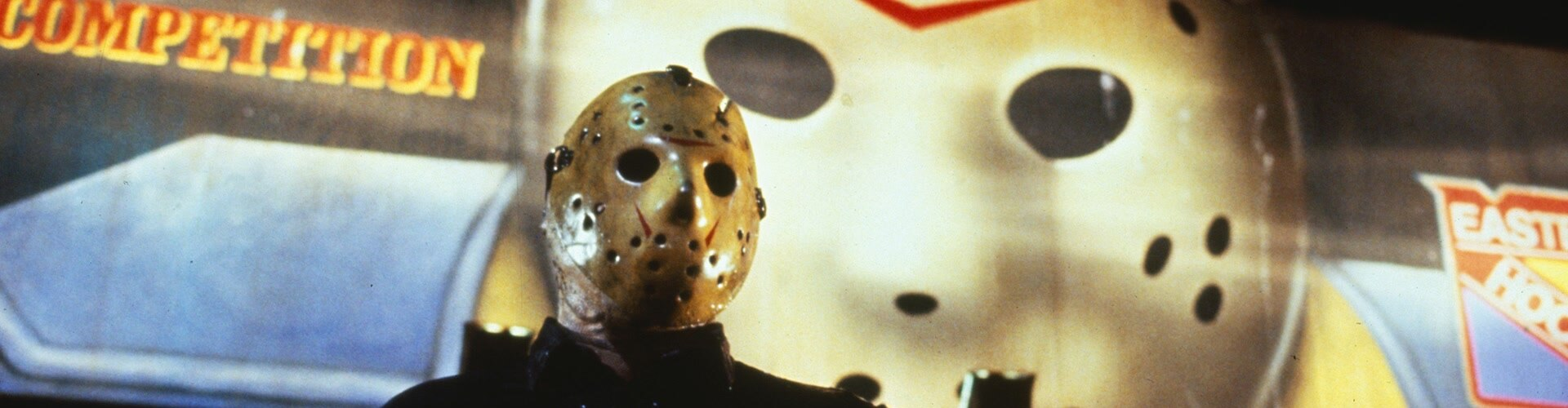 Watch Friday The 13th Part VIII Online