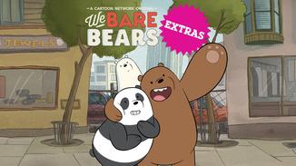 We Bare Bears: Extras image