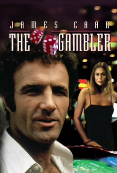 The Gambler (1974) image