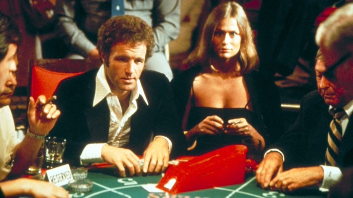 Watch The Gambler (1974) Online