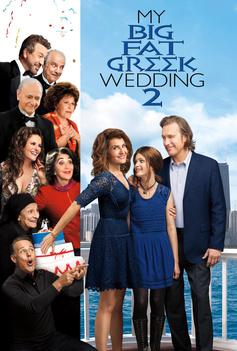 My Big Fat Greek Wedding 2 image