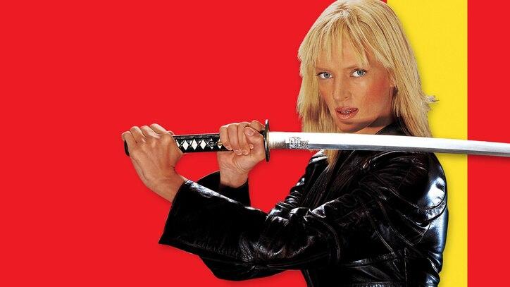Watch Kill Bill: Vol 2 Online