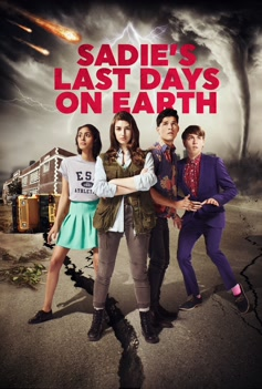 Sadie's Last Days On Earth image