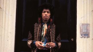 Jimi Hendrix: American Landing image