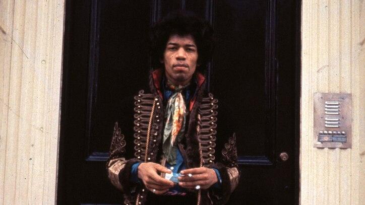 Watch Jimi Hendrix: American Landing Online