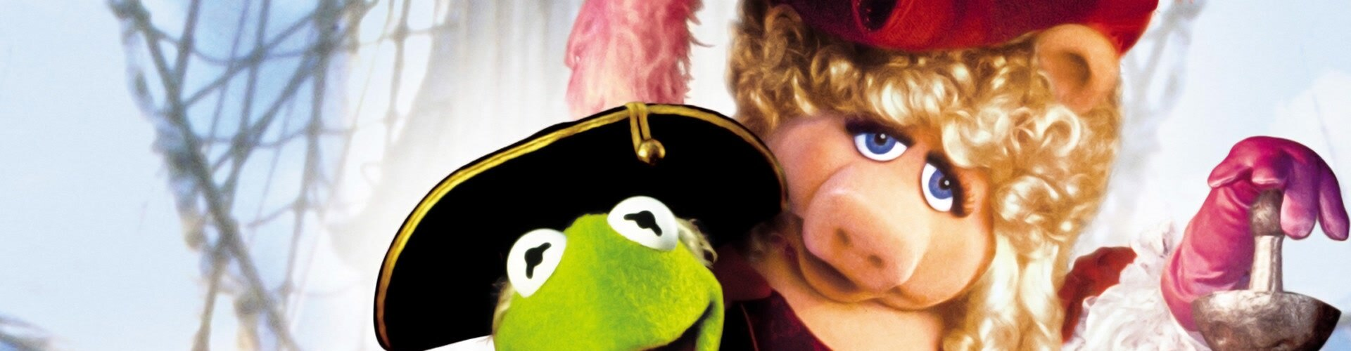 Watch Muppet Treasure Island Online