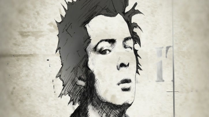 Watch Sid Vicious: Who Killed... Online