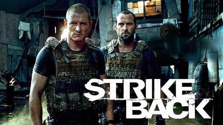 Watch Strike Back: Legacy Online