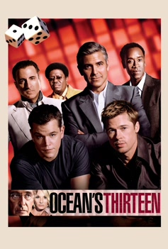Ocean's Thirteen image