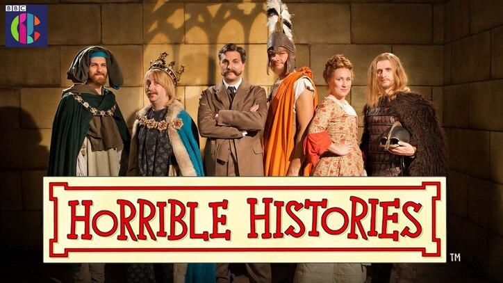 Watch Horrible Histories Online