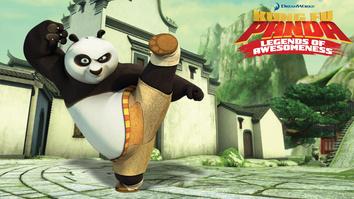Kung Fu Panda: Legends