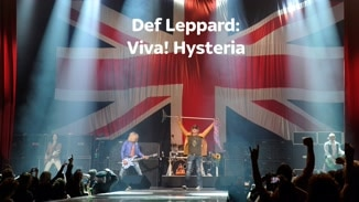 Def Leppard: Viva! Hysteria image