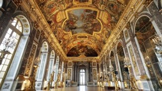 Battle At Versailles image