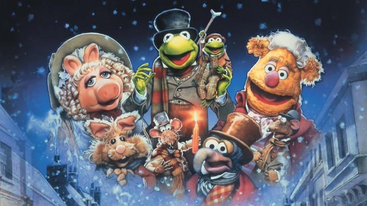 Watch The Muppet Christmas Carol Online