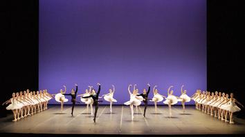Paris Opera Ballet: Le...