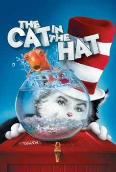 The Cat In The Hat image