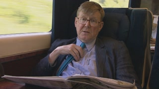 Alan Bennett: The South Bank Show Origin