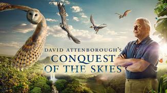 David Attenborough's Conquest... image