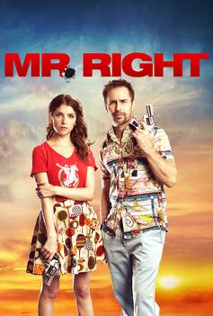Mr. Right image