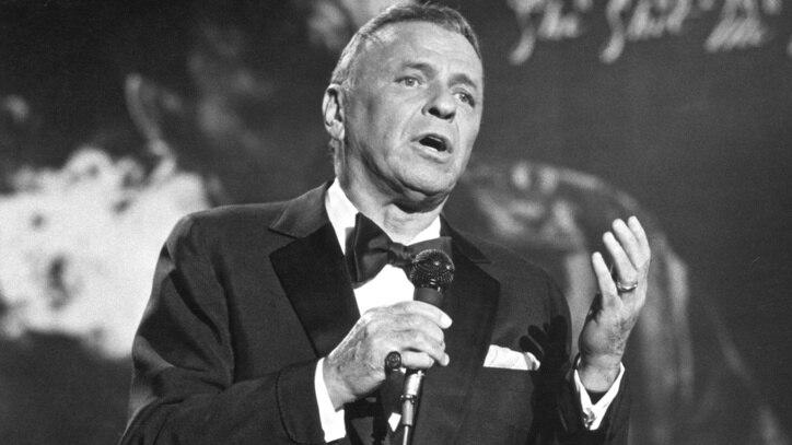 Watch Sinatra & Friends Online