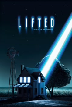 Lifted image
