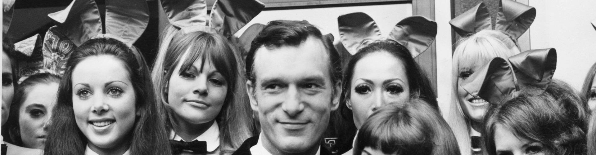 Watch The World Of Hugh Hefner Online