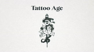 Tattoo Age image