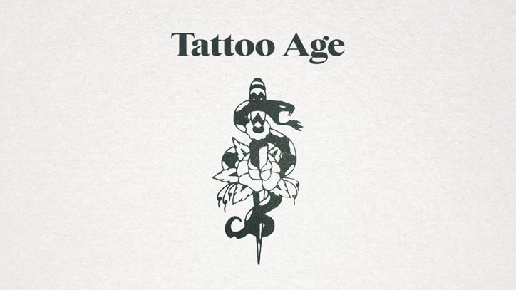 Watch Tattoo Age Online