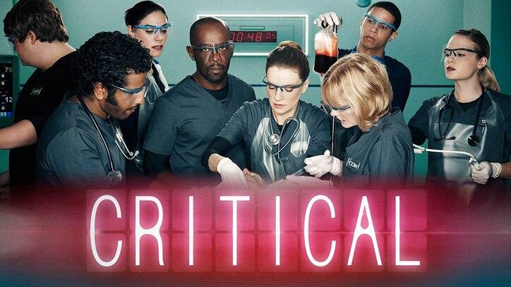 Watch Critical Online